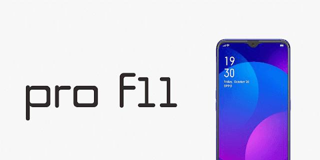 هاتف اوبو f11 pro سعره الحالي في الجزائر