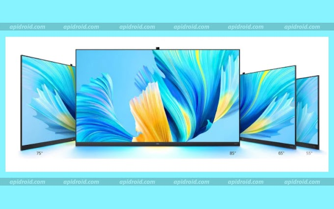 Huawei Smart Screen V Series Smart TV Launched