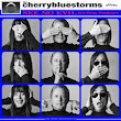 The Cherry Bluestorms: See no Evil / Dear Prudence Limited edition debut vinyl release