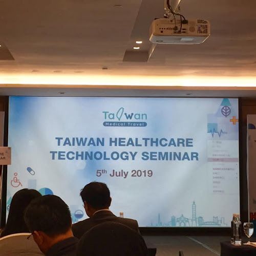 Upcoming Taiwan Expo 2019 @ Setia SPICE Convention Centre