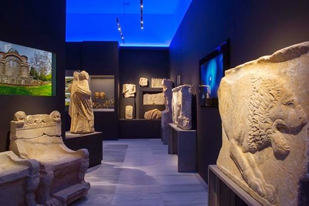 Archaeological Museum of Tegea reopens
