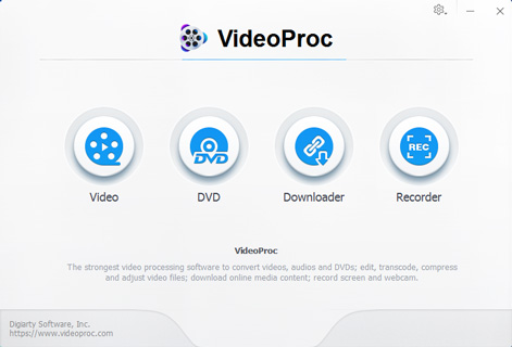 VideoProc Full Free