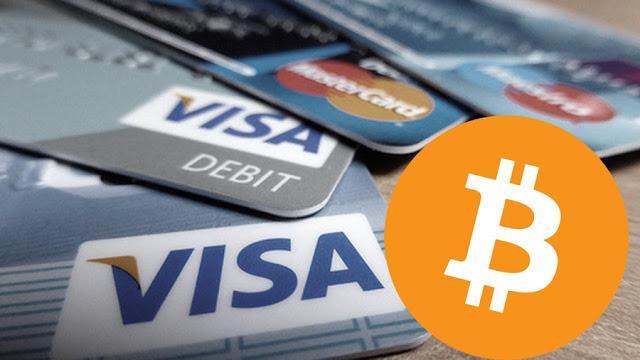 Bitcoin перевершив платіжну систему Visa