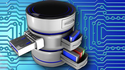 Practical Database Course for Beginners : 6 courses in 1 [Free Online Course] - TechCracked
