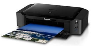 Canon pixma IP8770 Driver Download