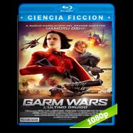 Garm Wars The Last Druid (2014) BRRip 1080p Audio Dual Latino-Ingles