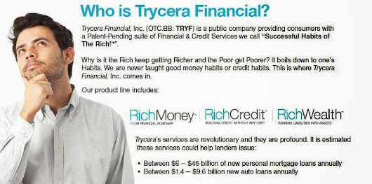"The Trycera ""Successful Habits Of The Rich"" Difference"