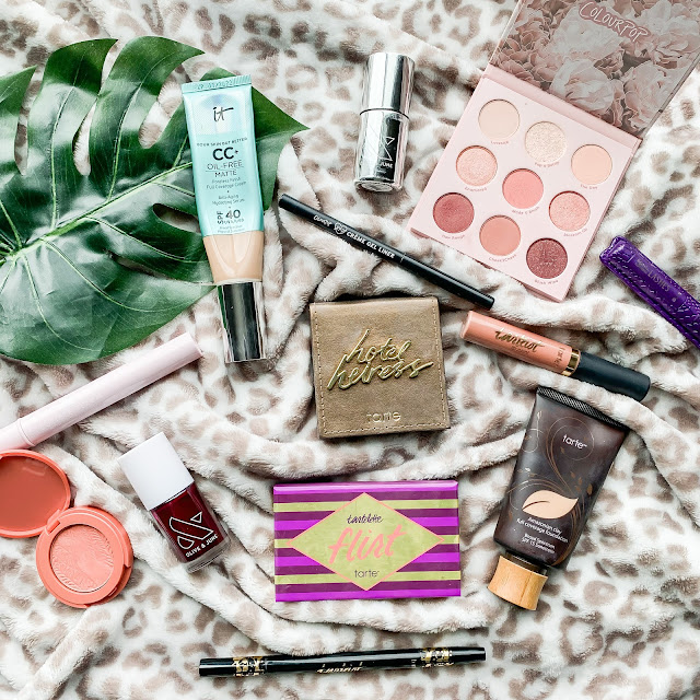 Favorite beauty products of 2020
