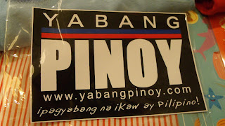 Second Half of 2011: Exciting Projects Of Yabang Pinoy!