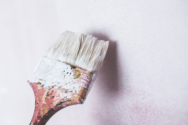 pennello-vernice