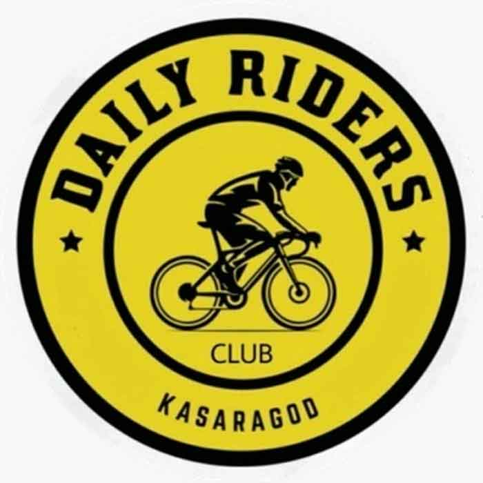 Daily Riders become Golden Feather of Kasaragod