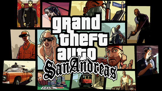 Grand Theft Auto San Andreas - FREE DOWNLOAD - PC
