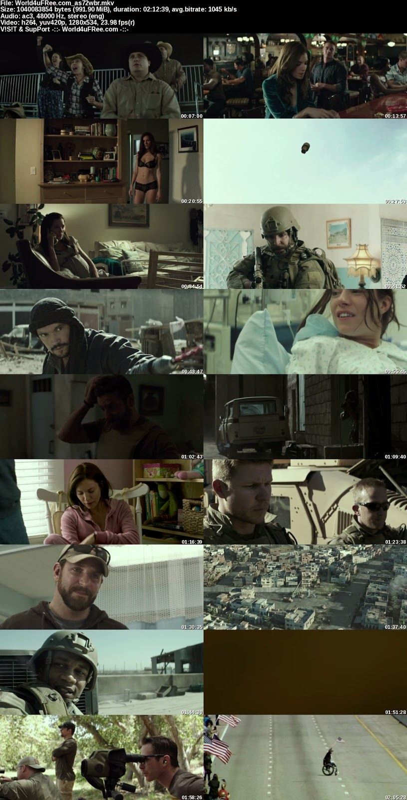 american sniper movie 720p free download