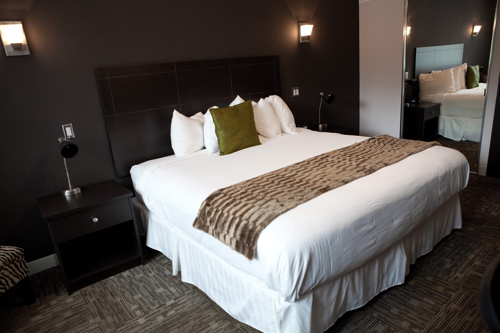 motel accommodation Albury