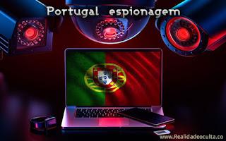 Portugal ditadura espionagem