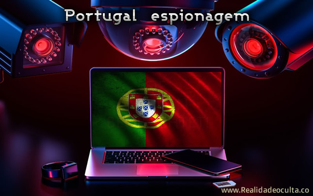 Portugal: Ditadura disfarçada, espionagem