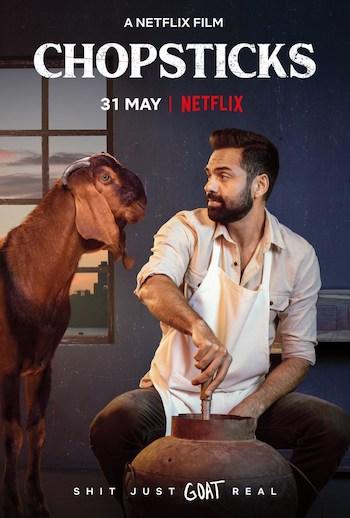 Chopsticks 2019 Dual Audio Hindi Full Movie Download