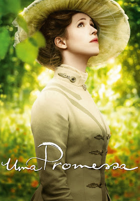 Une Promesse (A Promise) 2013 DVD R4 NTSC SUB
