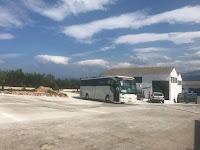 Premještena autobusna garaža iz centra Supetar slike otok Brač Online