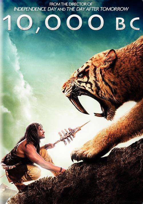 دانلود رایگان فیلم  10000 سال قبل از میلاد