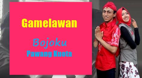 Gamelawan, Siti Badriah, Dangdut, Lagu Cover, 2018, Download Lagu Gamelawan Bojoku Pawang Kuota Mp3 (Single Terbaru Siti Badriah 2018)