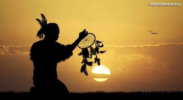 30 ősi, indián bölcsesség a mindennapokhoz