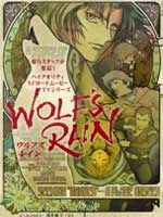 Assistir Wolf's Rain Online