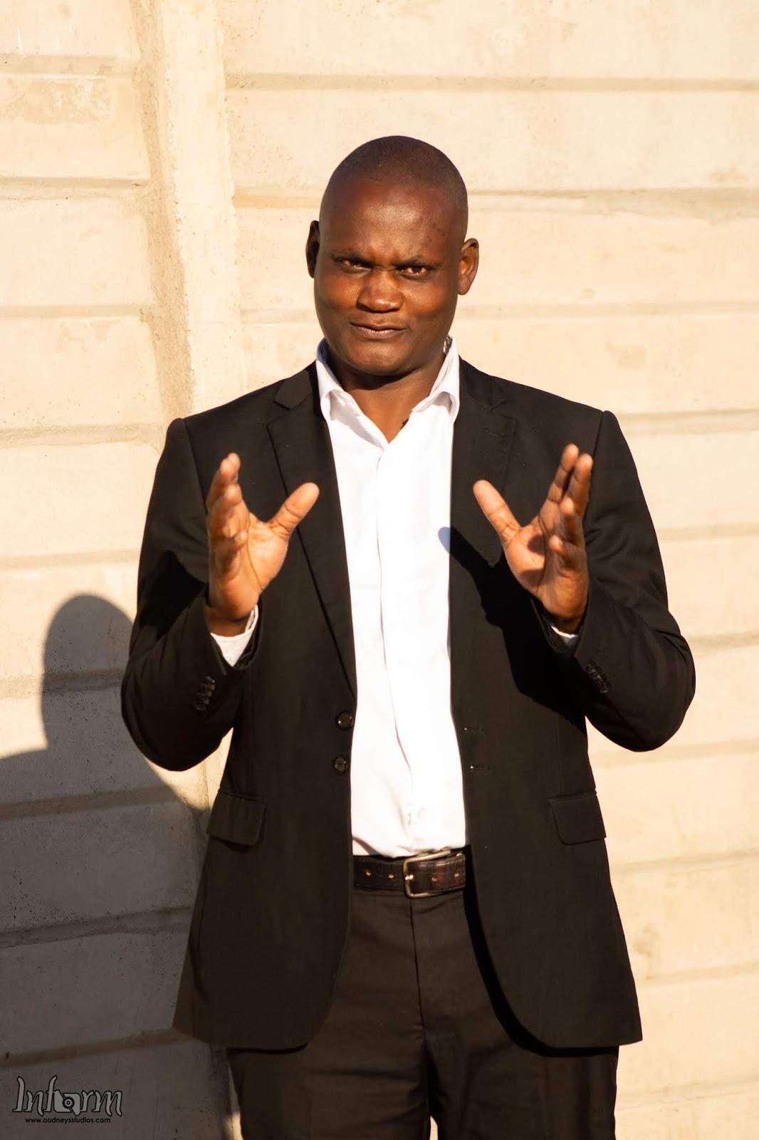 Chapupu ChaMaxwell Chinoruma
