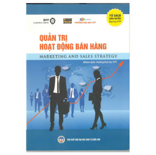Quản trị hoạt động bán hàng ebook PDF EPUB AWZ3 PRC MOBI