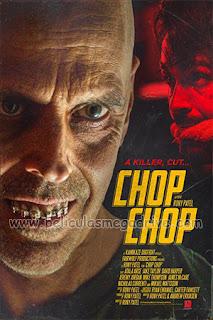 Chop Chop (2020) [Latino-Ingles] [1080P] [Hazroah]