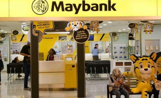 Alamat Lengkap dan Nomor Telepon Kantor Bank MAYBANK di Semarang