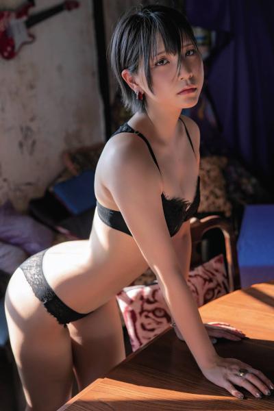 Marina Amatsu あまつまりな, Weekly SPA! 2020.12.22 (週刊SPA! 2020年12月22日号)