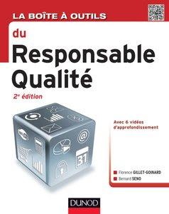 Télécharger Livre Gratuit La boîte à outils du responsable qualité pdf