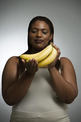 banane effet laxatif