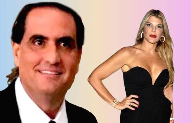 Cynthia Certain Ospina y su papel en la red de blanqueo de Alex Saab en Colombia