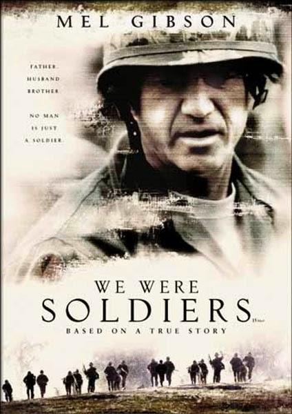 We Were Soldiers (2002) BluRay 720p