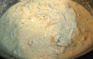Italian chicken recipe, creamy Italian chicken recipe. slow cooker creamy Italian chicken recipe, crock pot creamy Italian chicken, easy meal idea, easy crock pot meal, easy Italian chicken
