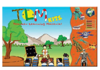 TLMweb®Mana School TLM