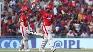 KXIP vs DD 2nd Match IPL 2018 Highlights