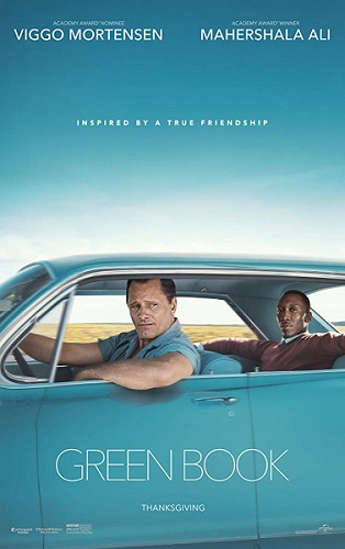 Green Book 2018 DVDScr XviD AC3 HQ Watch Full Movie Download