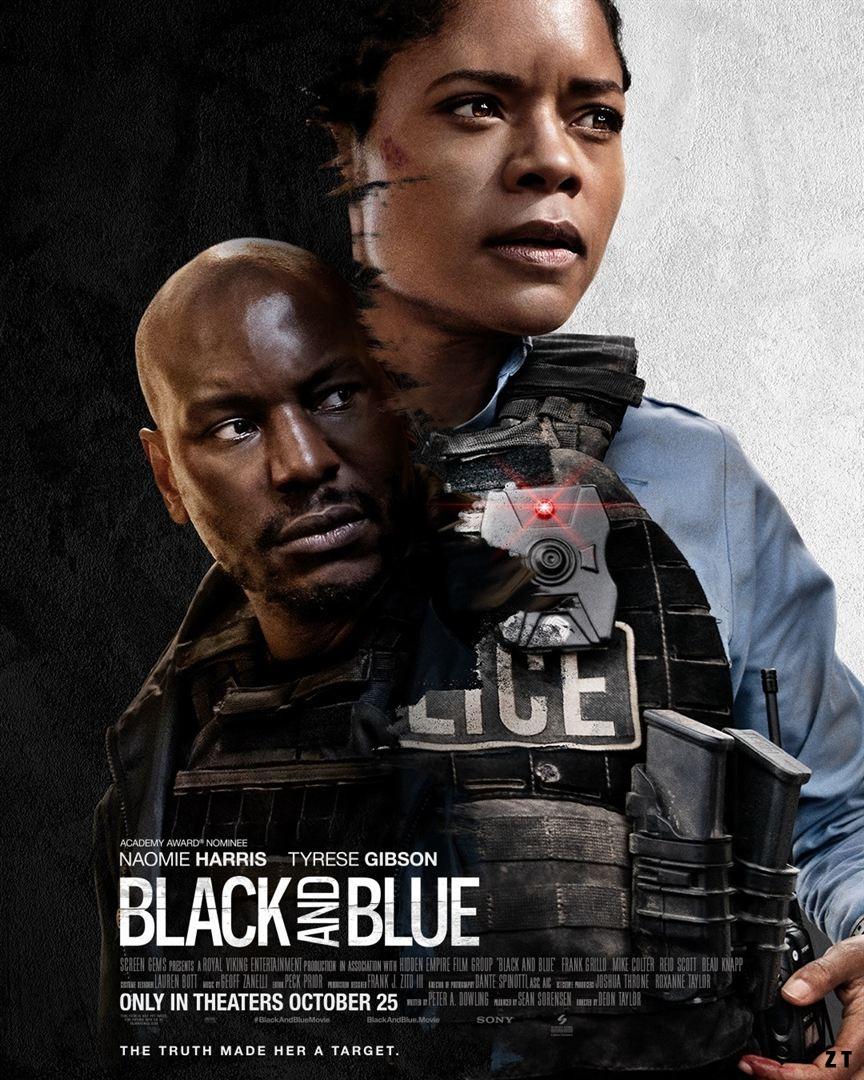 Black & Blue [BDRip] [Streaming] [Telecharger]