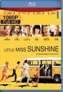 Pequeña Miss Sunshine[2006] [1080p BRrip] [Latino- Ingles] [GoogleDrive] LaChapelHD