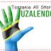 Tanzania All Stars - 'Uzalendo' (Audio)