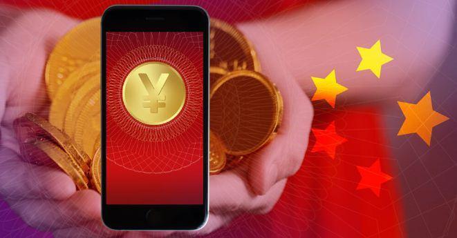 لماذا, تُنشئ, الصين, العملة, الرقمية؟