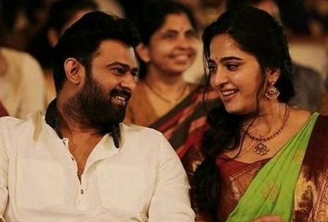 Is this the reason why Prabhas and Anushka do not get married?