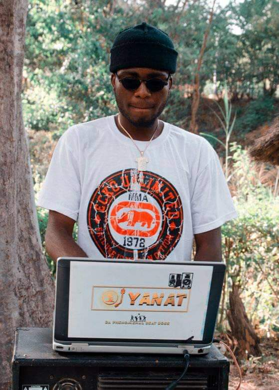 [DJ Biography] Meet Dj Yanat - Best Dj from jos plateau state #Arewapublisize