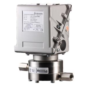 Differential Pressure Switch Performance Series Delta Mobrey