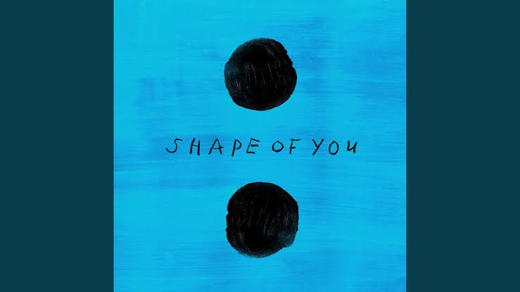 Shape of You - Ed Sheeran Lyrics | LyricsDub