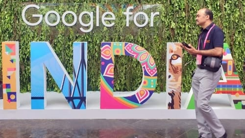 Indian startups pledge to combat Google's influence