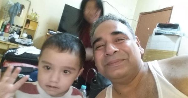 Pakistani foster father of 'abandoned' Dubai boy in Al Reef mall reveals his side of the story, Dubai, News, Trending, Missing, Boy, Police, Social Network, Photo, Gulf, World